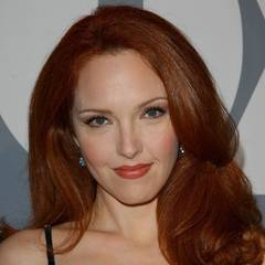 famous quotes, rare quotes and sayings  of Amy Yasbeck