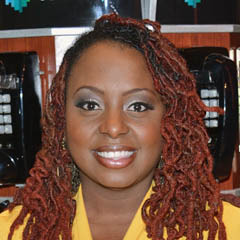 famous quotes, rare quotes and sayings  of Ledisi