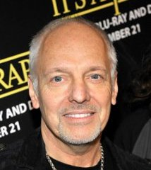 famous quotes, rare quotes and sayings  of Peter Frampton