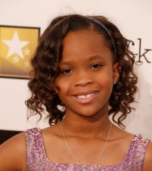 famous quotes, rare quotes and sayings  of Quvenzhane Wallis