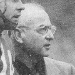 famous quotes, rare quotes and sayings  of Woody Hayes