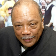 famous quotes, rare quotes and sayings  of Quincy Jones