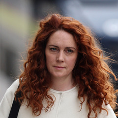 famous quotes, rare quotes and sayings  of Rebekah Brooks