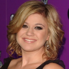 famous quotes, rare quotes and sayings  of Kelly Clarkson