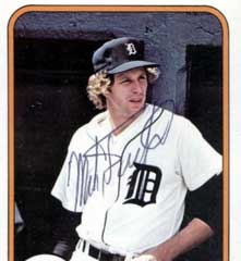 famous quotes, rare quotes and sayings  of Mark Fidrych