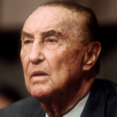 famous quotes, rare quotes and sayings  of Strom Thurmond