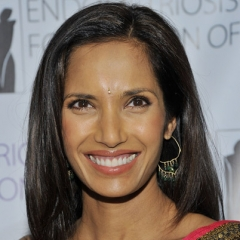 famous quotes, rare quotes and sayings  of Padma Lakshmi