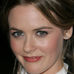 famous quotes, rare quotes and sayings  of Alicia Silverstone