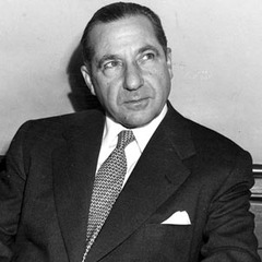 famous quotes, rare quotes and sayings  of Frank Costello