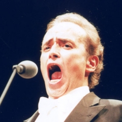 famous quotes, rare quotes and sayings  of Jose Carreras