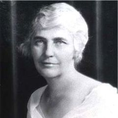 famous quotes, rare quotes and sayings  of Lou Henry Hoover