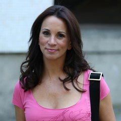 famous quotes, rare quotes and sayings  of Andrea McLean