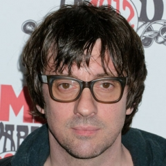 famous quotes, rare quotes and sayings  of Graham Coxon