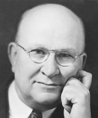famous quotes, rare quotes and sayings  of Henry Allen Ironside