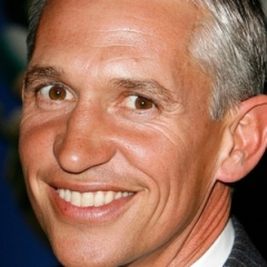 famous quotes, rare quotes and sayings  of Gary Lineker