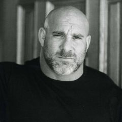 famous quotes, rare quotes and sayings  of Bill Goldberg