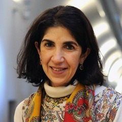 famous quotes, rare quotes and sayings  of Fabiola Gianotti