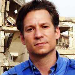 famous quotes, rare quotes and sayings  of Richard Engel