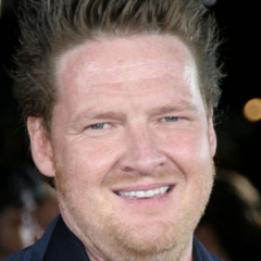 famous quotes, rare quotes and sayings  of Donal Logue
