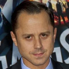 famous quotes, rare quotes and sayings  of Giovanni Ribisi
