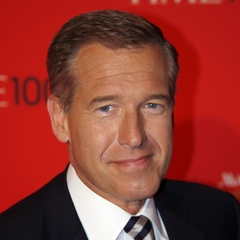 famous quotes, rare quotes and sayings  of Brian Williams