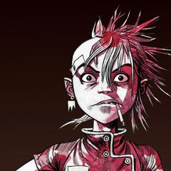 famous quotes, rare quotes and sayings  of Jamie Hewlett