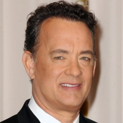 famous quotes, rare quotes and sayings  of Tom Hanks