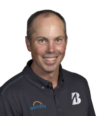 famous quotes, rare quotes and sayings  of Matt Kuchar
