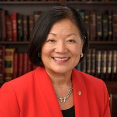 famous quotes, rare quotes and sayings  of Mazie Hirono