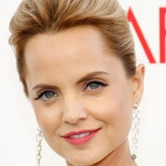 famous quotes, rare quotes and sayings  of Mena Suvari
