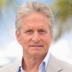famous quotes, rare quotes and sayings  of Michael Douglas