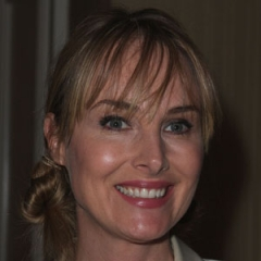 famous quotes, rare quotes and sayings  of Chynna Phillips