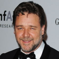 famous quotes, rare quotes and sayings  of Russell Crowe