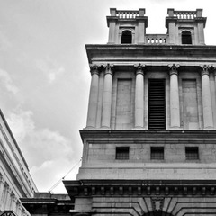 famous quotes, rare quotes and sayings  of Nicholas Hawksmoor