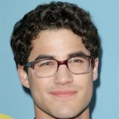 famous quotes, rare quotes and sayings  of Darren Criss