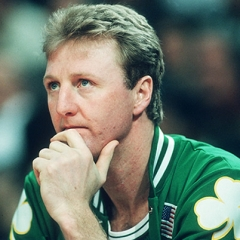 famous quotes, rare quotes and sayings  of Larry Bird
