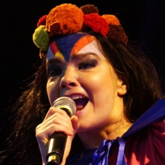 famous quotes, rare quotes and sayings  of Bjork