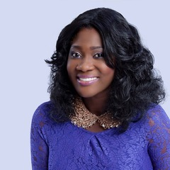 famous quotes, rare quotes and sayings  of Mercy Johnson