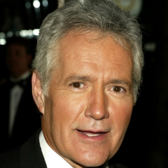 famous quotes, rare quotes and sayings  of Alex Trebek