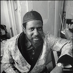 famous quotes, rare quotes and sayings  of Thelonious Monk