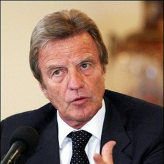 famous quotes, rare quotes and sayings  of Bernard Kouchner