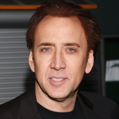 famous quotes, rare quotes and sayings  of Nicolas Cage