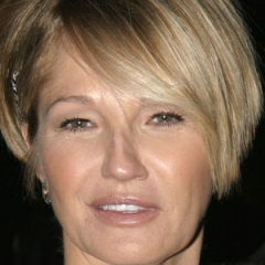 famous quotes, rare quotes and sayings  of Ellen Barkin
