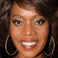 famous quotes, rare quotes and sayings  of Alfre Woodard