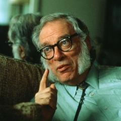 famous quotes, rare quotes and sayings  of Isaac Asimov