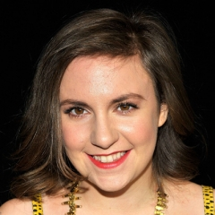 famous quotes, rare quotes and sayings  of Lena Dunham