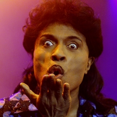 famous quotes, rare quotes and sayings  of Little Richard