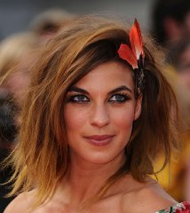 famous quotes, rare quotes and sayings  of Natalia Tena