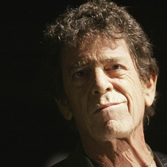 famous quotes, rare quotes and sayings  of Lou Reed