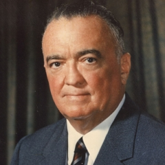 famous quotes, rare quotes and sayings  of J. Edgar Hoover